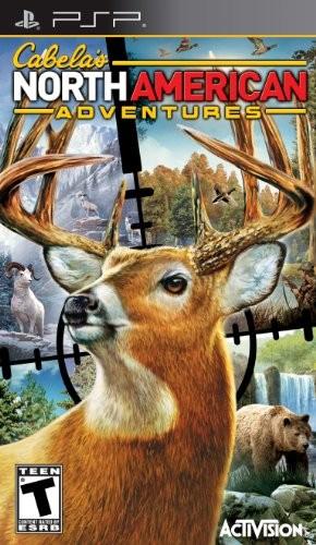 坎贝拉北美历险记美版破解版下载