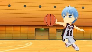 PSP 影子篮球员 奇迹的比赛 游戏流程及角色介绍