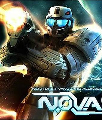 N.O.V.A美版rom高速下载
