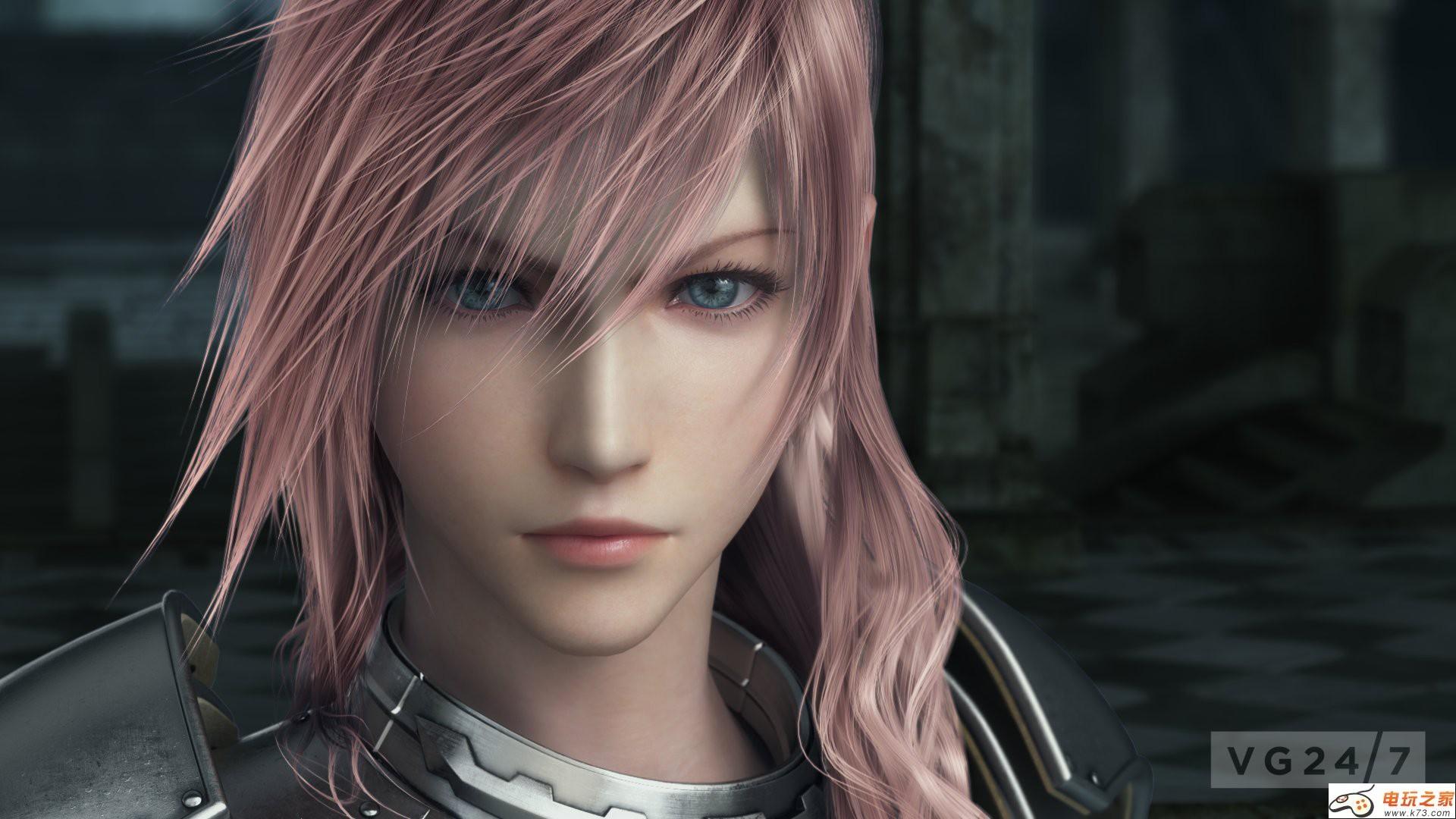 最终幻想13 3新作确认将会在FF25周年活动公开