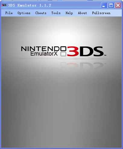 3ds模拟器Nintendo 3DS EmulatorX下载