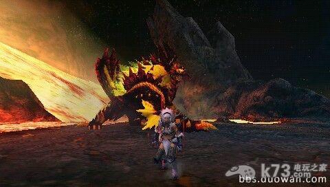 怪物猎人p3怪物mod整理下载