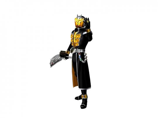假面骑士Wizard四型态及新参战骑士介绍