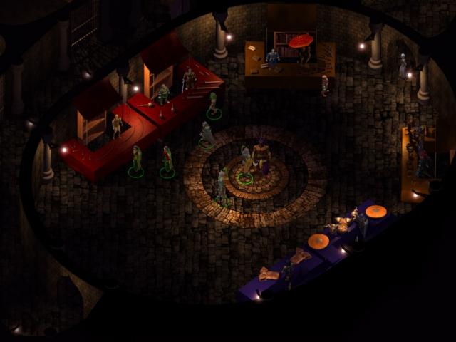 《柏德之门:加强版》将会加入许多全新场景   《柏德之...