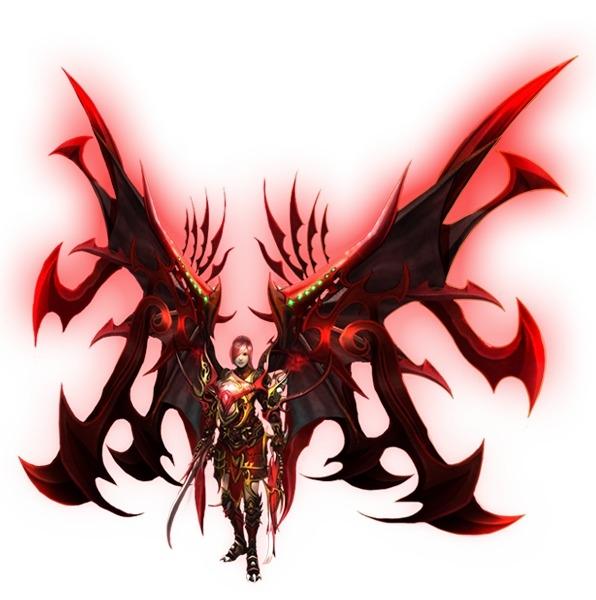 而赎罪的方式就是杀光恶魔撒旦的党羽,赎罪是身为堕天使后代的唯一