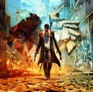 《鬼泣5》PS3下载版决定于2月17日起推出