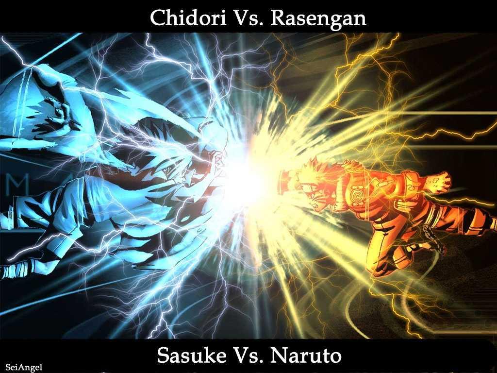 《火影忍者:究極忍者風暴3》視頻:螺旋丸vs須佐能乎圖片