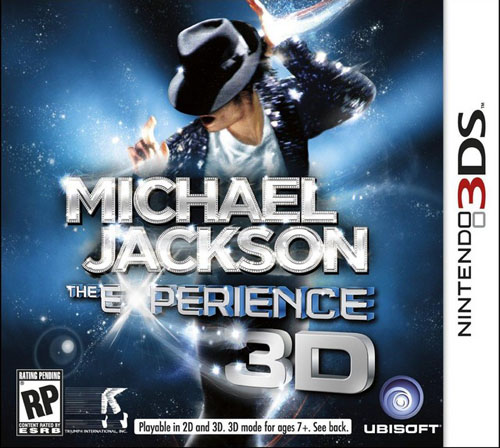 迈克尔杰克逊生涯欧版下载