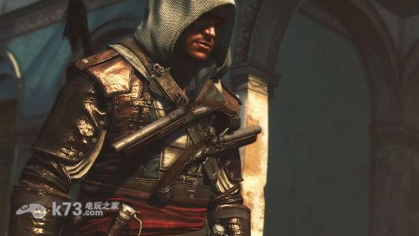 PS4信条制作人v信条视频:《主机刺客4黑旗》篇macd背离图解图片