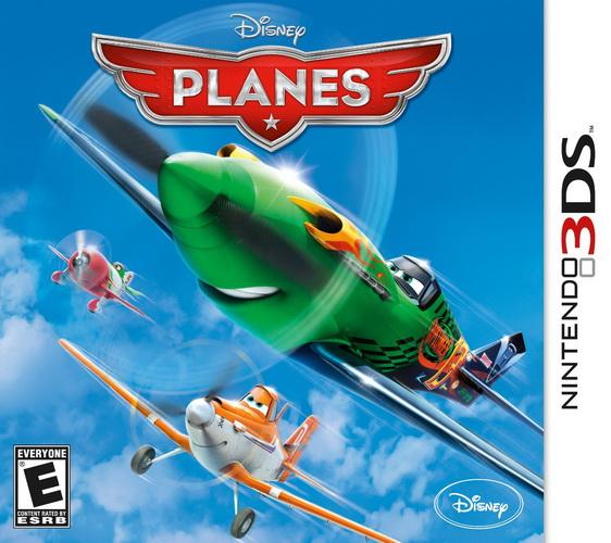 飞机总动员 美版下载