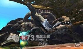 怪物猎人p3模拟器配信任务图片