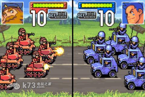 高级战争3_高级战争1 中文版