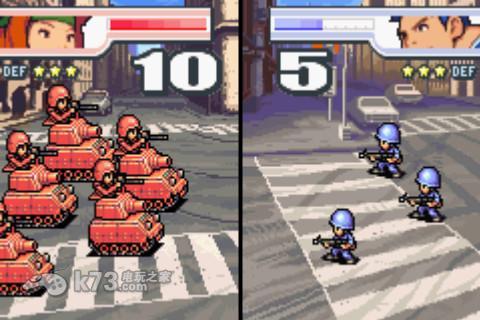 高级战争3_高级战争2 中文版