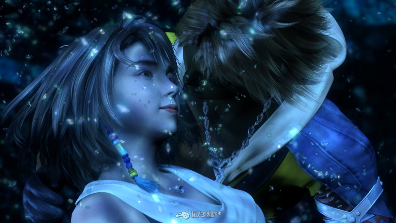 最终幻想人物介绍_最终幻想13人物介绍日文含图最终幻想电影