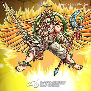 怪物彈珠Monster Strike破盾、反重力、反傷壁角色介紹