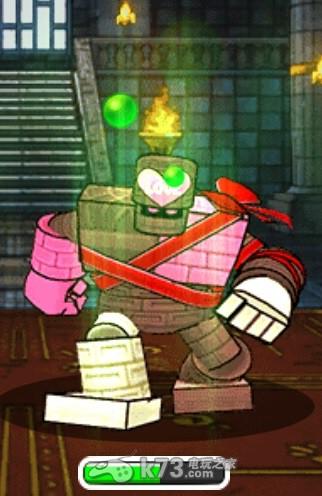 勇者鬥惡龍怪獸仙境super light情人節副本BOSS攻略