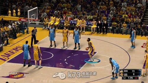 NBA 2K14次世代版 Myteam 模式詳細攻略