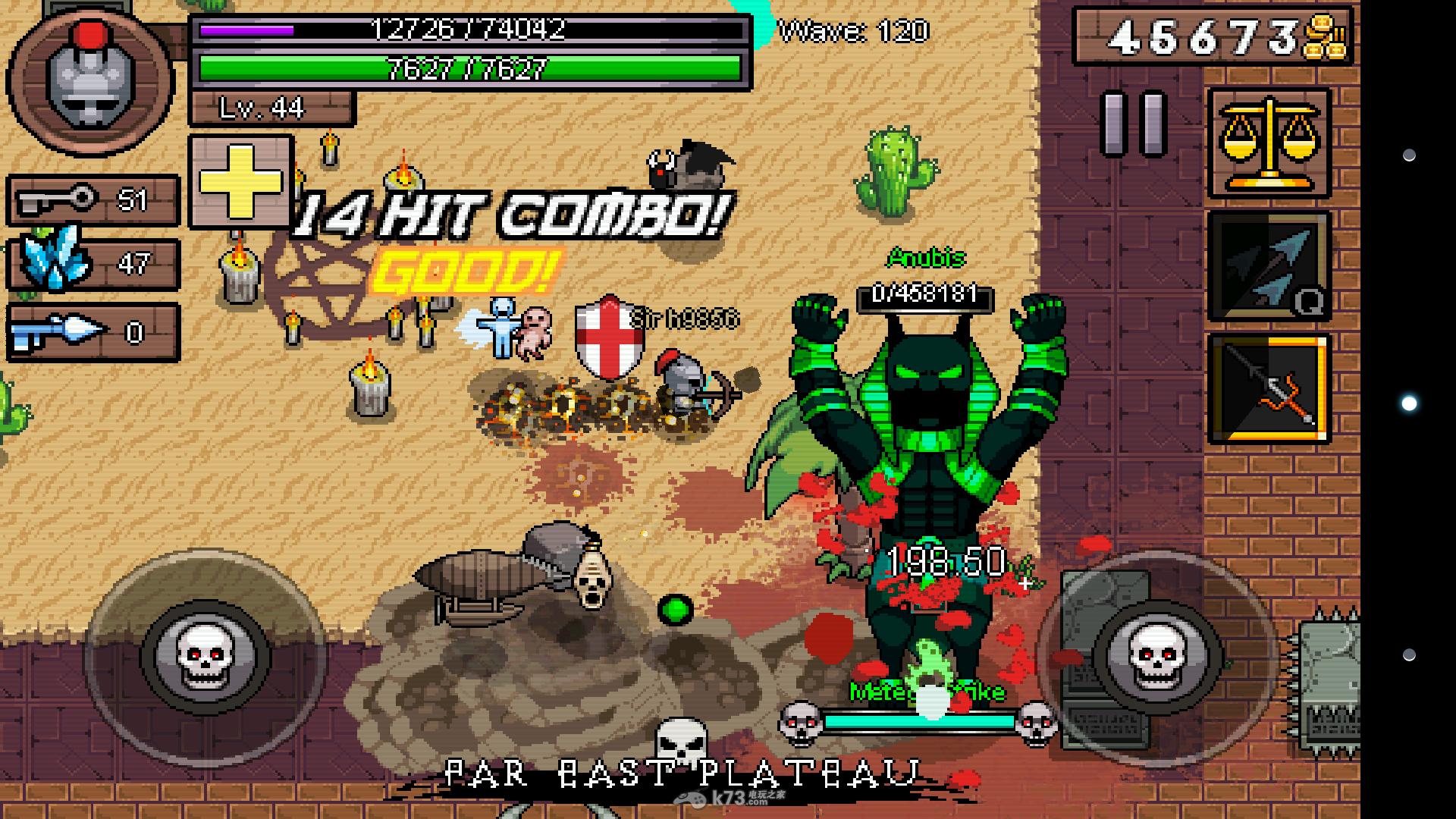 攻城英雄Hero Siege維京人技能與升級加點方法