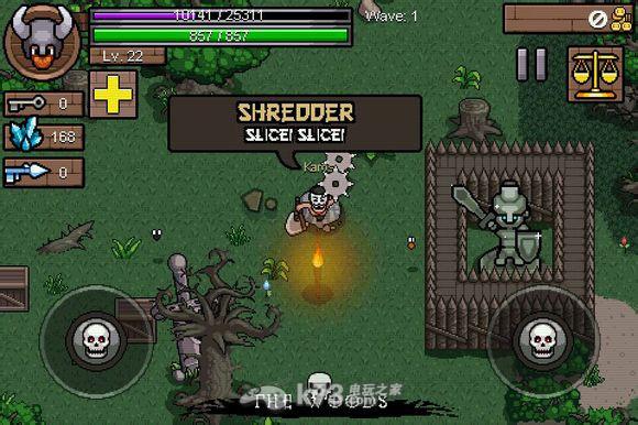 攻城英雄Hero Siege全遺物收集攻略
