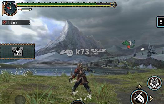 怪物獵人攜帶版2nd G for iOS全武器分析