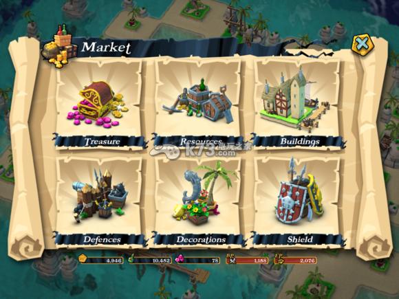 海盜掠奪戰新手攻略(刷金幣酒)