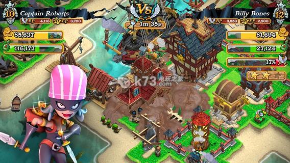 海盜掠奪戰好玩嗎怎麼玩