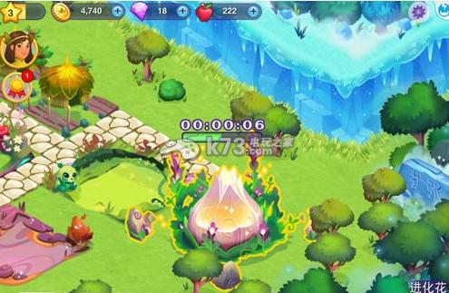 幻想森林故事新手攻略 怎麼玩