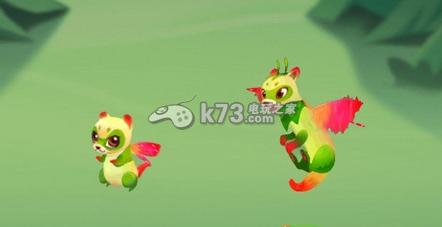 幻想森林故事寵物進化攻略