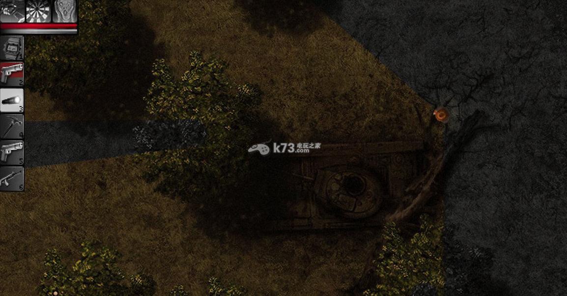 阴暗森林全怪物打法解析