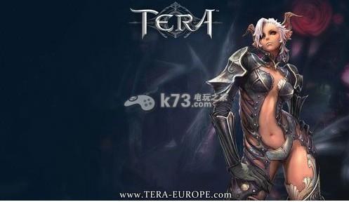 tera中教你如何選擇職業及搭配種族