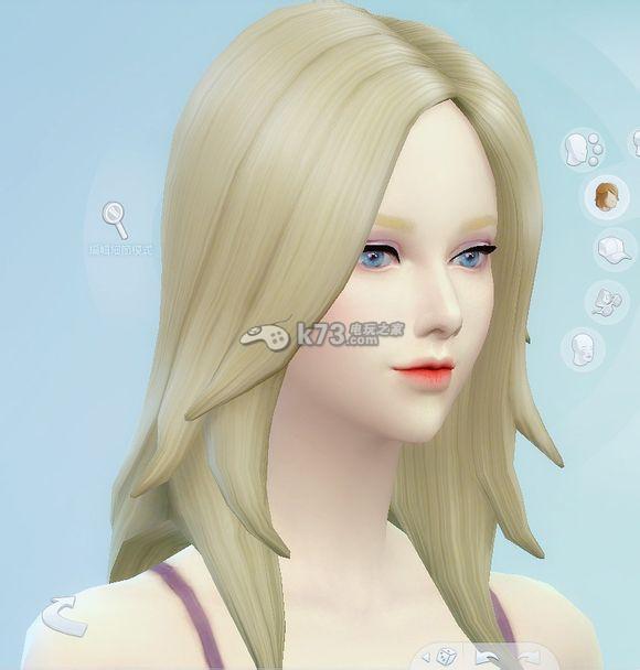 模拟人生4mod自制美女人物图鉴及方法