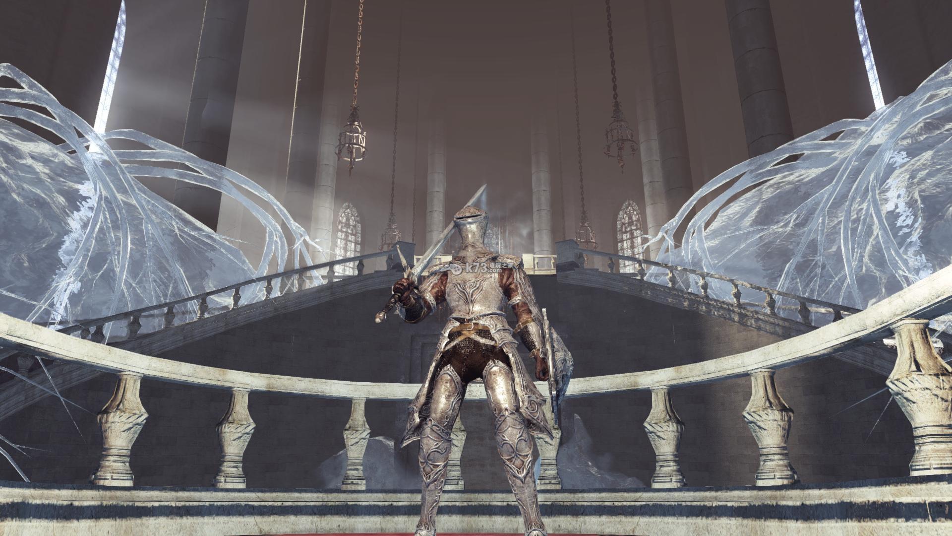 黑暗之魂2dlc3全装备一览