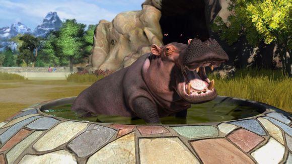 动物园大亨中文版_动物园大亨攻略_动物园大亨下载_之