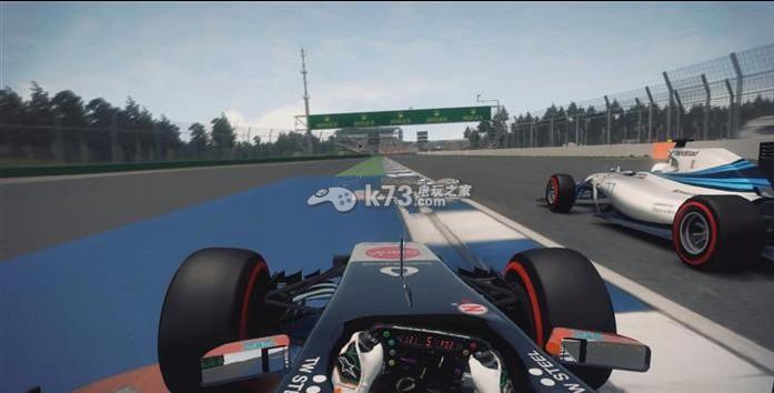 F1 2014玩法小技巧分享