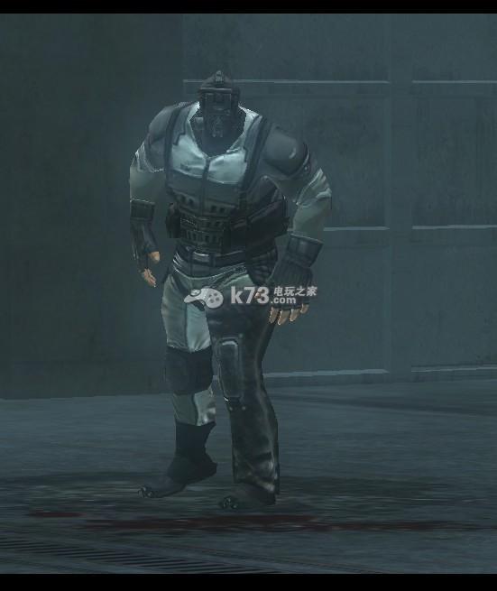 虐杀原形2超级士兵高清壁纸分享