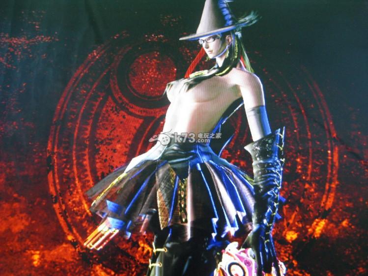 7.女巫装
