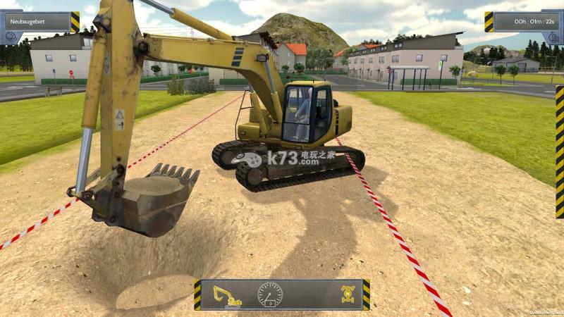 挖掘机模拟是一款以模拟挖掘机为主的游戏,下面小编为大家带来挖掘机