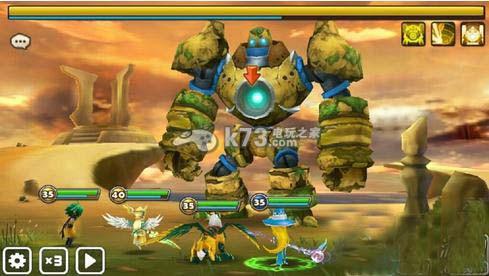 魔灵召唤新boss污染的龙及机器守门人图鉴