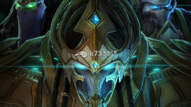 根据暴雪娱乐官方今天的最新消息,旗下经典即时战略类游戏《星际争霸2》的最新资料片《星际争霸2虚空之遗(StarCraft 2 Legacy of the Void)》正式得到了公开,同时这次的资料片将会追加全新的剧情、职业、多人合作模式等内容,以下是详细介绍。 【k73独家新闻】 作者:k73-小四 素质转载,转载请注明文章出处并保留文章完整性  《星际争霸2虚空之遗(StarCraft 2 Legacy of the Void)》是thestarcraft2三部曲的最后一章,故事的最后一部分是一个独立的