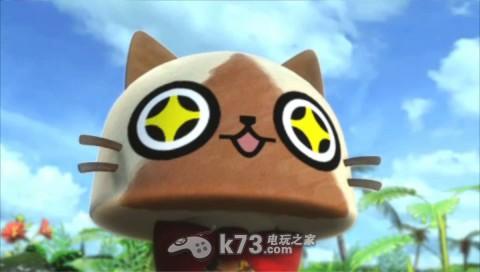 怪物猎人日记 暖洋洋的猫猫村g 完美汉化v2版下载