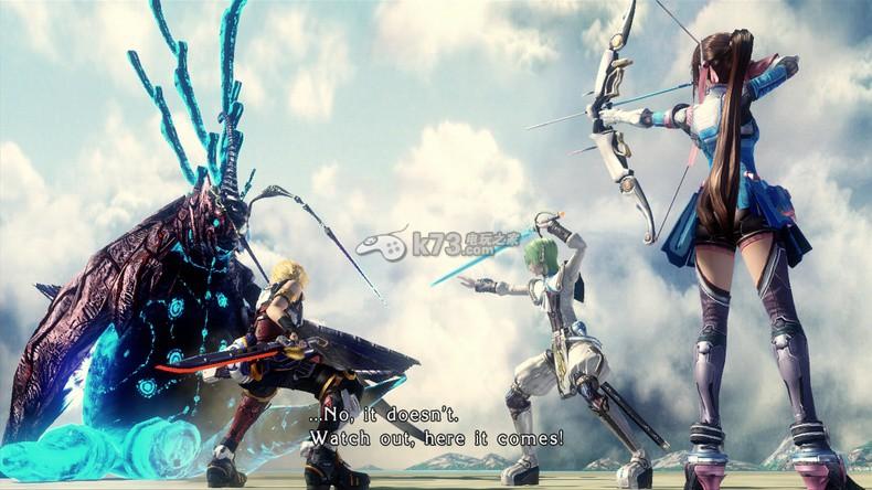 英文名称:Star Ocean - The Last Hope 游戏原名:4 THE LAST HOPE 游戏语言:日文 开发厂商:Tri-Ace 发行厂商:Square Enix 发售日期:2009-02-19 游戏容量: 游戏类型:角色扮演类 《星之海洋4:最后的希望 国际版》移植自 2009 年 2 月推出的 Xbox 360 版,是 1996 年初次登场的科幻角色扮演游戏《星之海洋4》系列最新作,以系列中最早的宇宙历 10 年为背景,叙述人类刚迈向星海的时代所发生的故事。 游戏叙述西